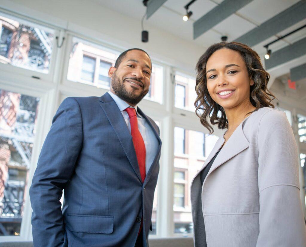 Developing Future Black Leaders