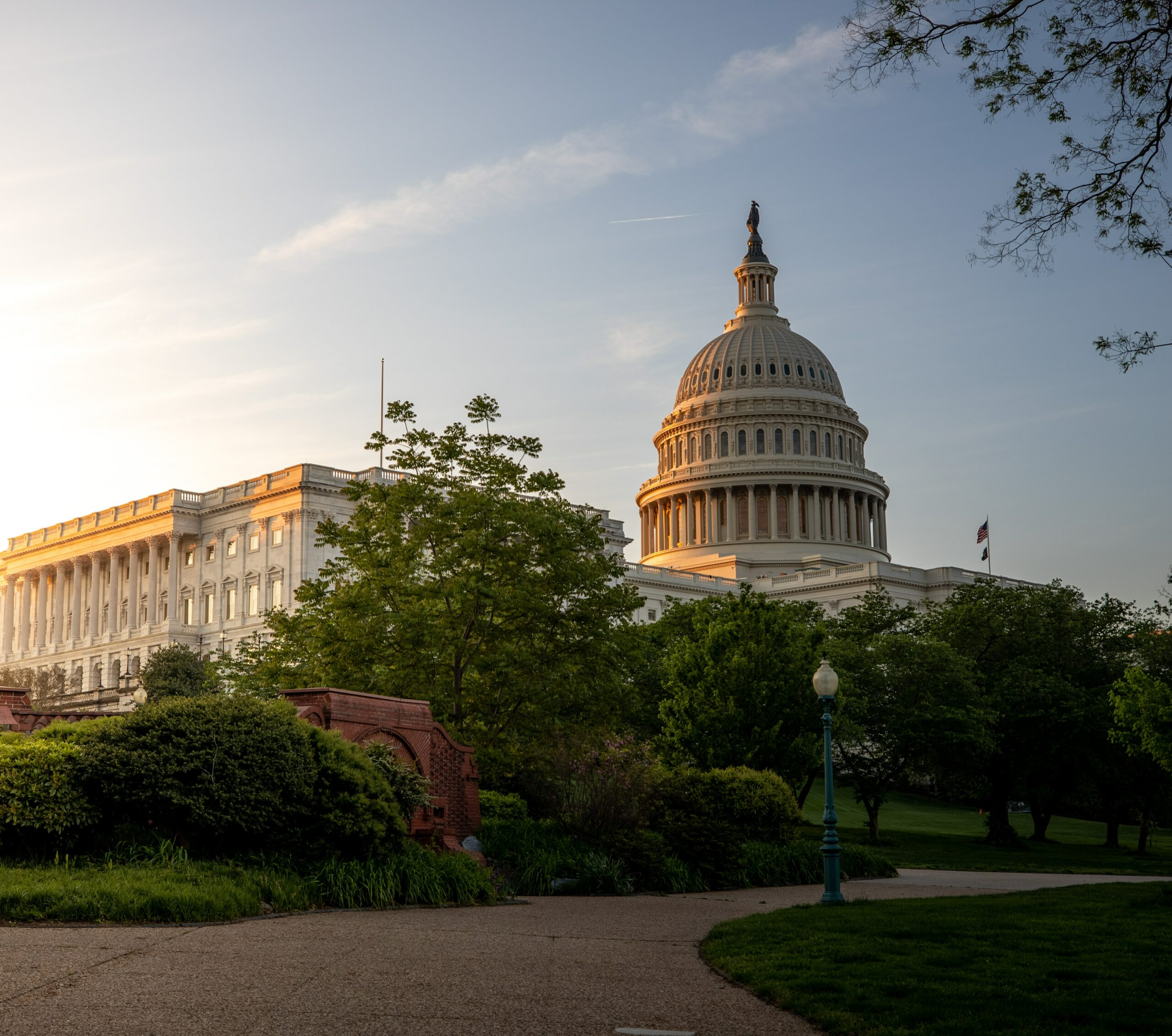 Governments Impact on Business - White House